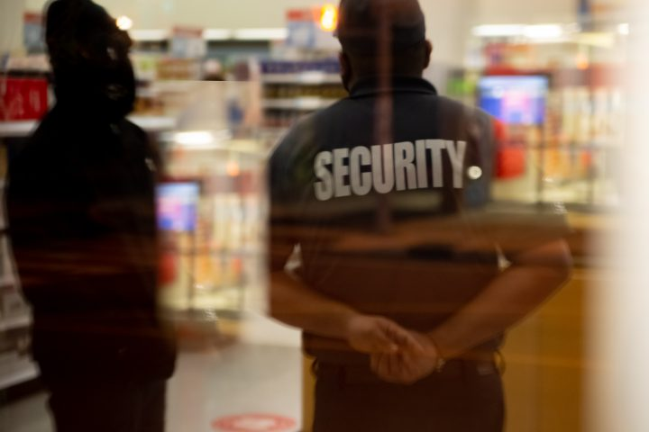 Equipment that every security guard should have