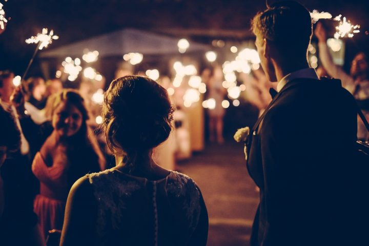 Why do you need security at your wedding